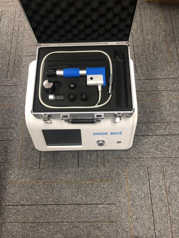 Пневматическая ударно-волновая машина с 8 стержнями Экстракорпоральная ударно-волновая терапия
