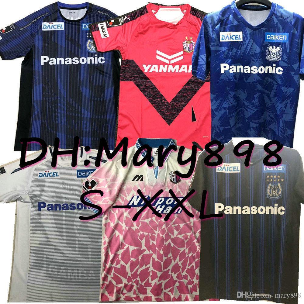 Super good quality Japan 2020 2021 Cerezo Osaka Soccer Jerseys Cerezo Osaka 1994 Retro Football Camiseta Classic Shirt 6 Style S-XXL