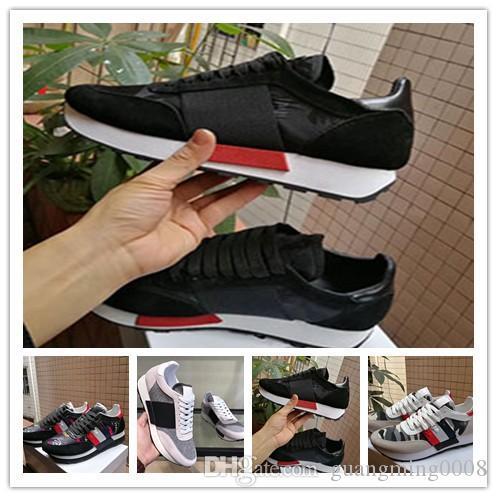Malha respirável sapatos leves Homens sapatos instrutor da moda outono executar sapatos casuais tamanho 38-46 modelo 0f9