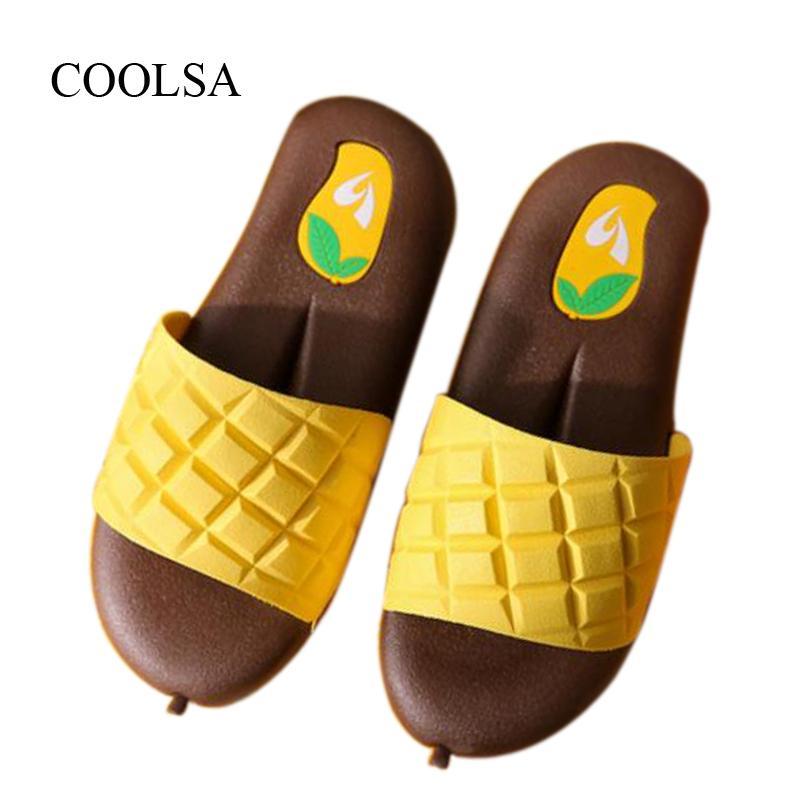 Mens Leather Look Brown Flip Flop Beach Holiday Sandals Mules Comfort  Slippers