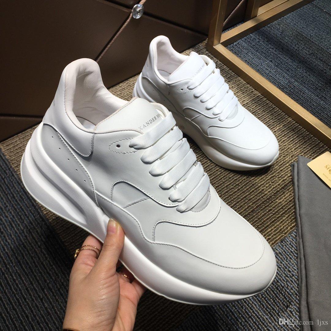 beyaz kuyruk süs MQ lüks ile 2020 erkek eğitmenler Og Klasik platformu spor ayakkabısı en kaliteli Süet Gazelle ayakkabı # 1F markalar