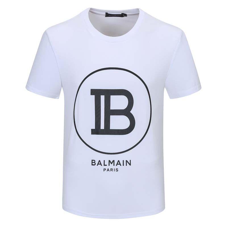 2020 New Designer Coton Tee Nouveautés LX T-shirt imprimé Hommes Hip Hop T-shirt Coton 8 couleur de haute qualité WholesaleA7