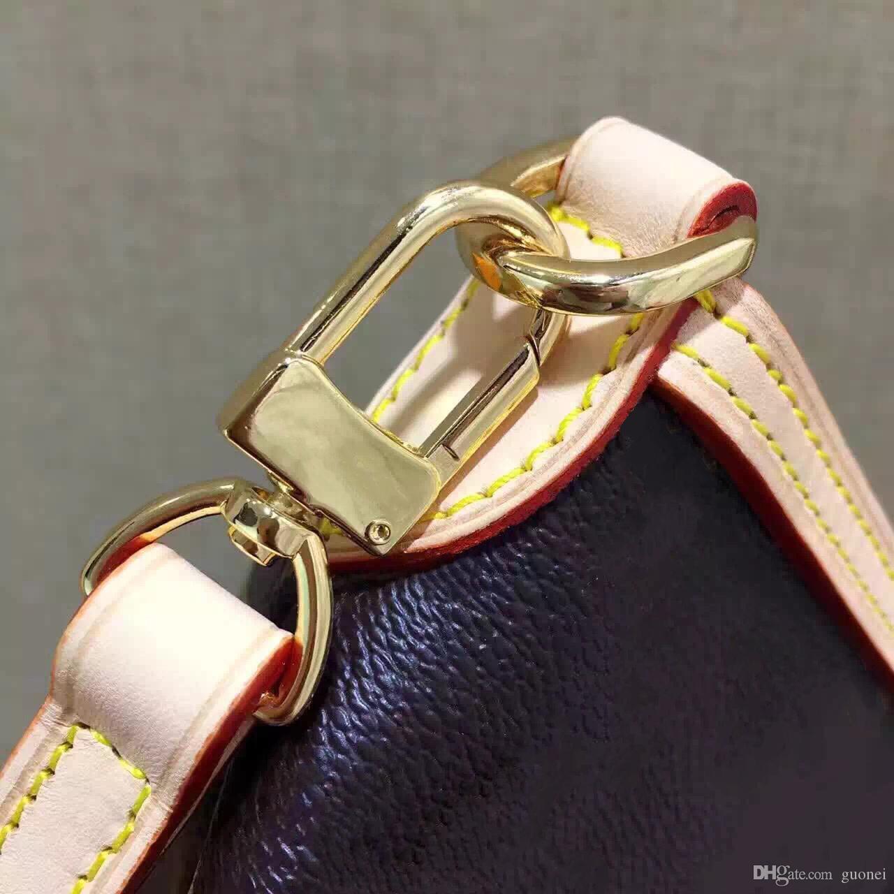 Desigenr-Recursos bolsos flores viejas bolsos la parte superior de cuero real oxidado bolsas icónicos hombro totes cruz cuerpo mensajero dueño de Ba