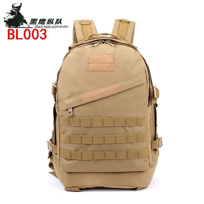 Открытый Альпинизма мешок Открытый Рюкзак Mens Тактический рюкзак сумка Army Камуфляж Открытый 3D Спорт Рюкзак