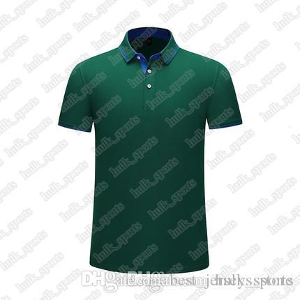 2656 Sport Polo Ventilation Schnell trocknend Heiße Verkäufe der hochwertigen Männer 201d T9 Kurzarm-Shirt ist bequem neuer Stil jersey7188