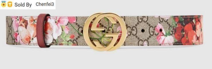 Chenfei3 QZ50 Blooms cinturón de serpiente abeja dragón tigre cabeza de felino de cuero real de los hombres de la correa oficial