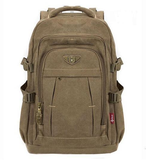 Мужская холст рюкзак путешествия школьный Мужской рюкзак мужчины большой емкости рюкзак плеча школьная сумка Mochila EscolarMX190905