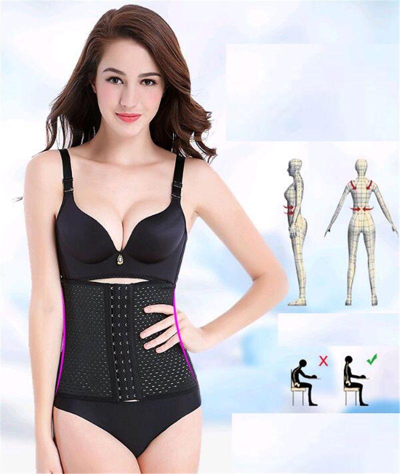 Femmes Tummy Contrôle Culotte taille haute Butt Lifter Femmes Amincissant Shaper Enhancer Panty taille Cincher taille formateur 50Pcs # OU886