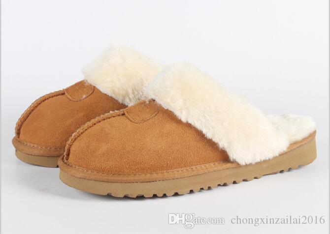 хлопок тапочки мужчин женщин снегоступы теплая спортивная одежда крытый пижамы партия нескользящей хлопок перетащить большой размер женщин обувь размер 34-45