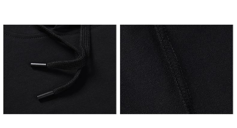 Neuer Frühling Herbst Herbst Designer Marke Mens Woemens Sweatshirt Art und Weise beiläufige lange Hülsen-Bluse übersteigt Qualitäts-Sweatshirts M-4XL B100134Q