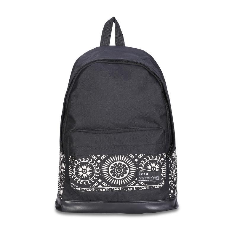 Neue Art und Weise Notebook-Tasche Wasserdichte Rucksäcke Geschäft Rucksäcke für Männer und Frauen