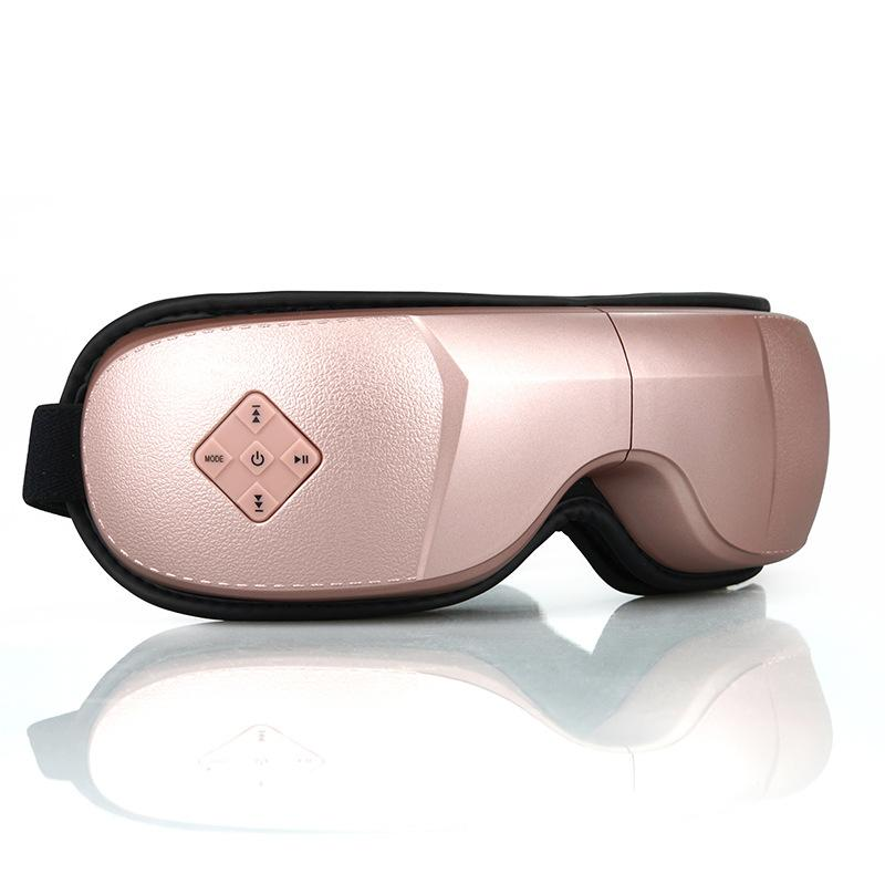 2019 Wholesale High Quality New Multi-frequency Vibratiing Eye Massage Device Intelligent Wireless Air Pressure Eye Protection