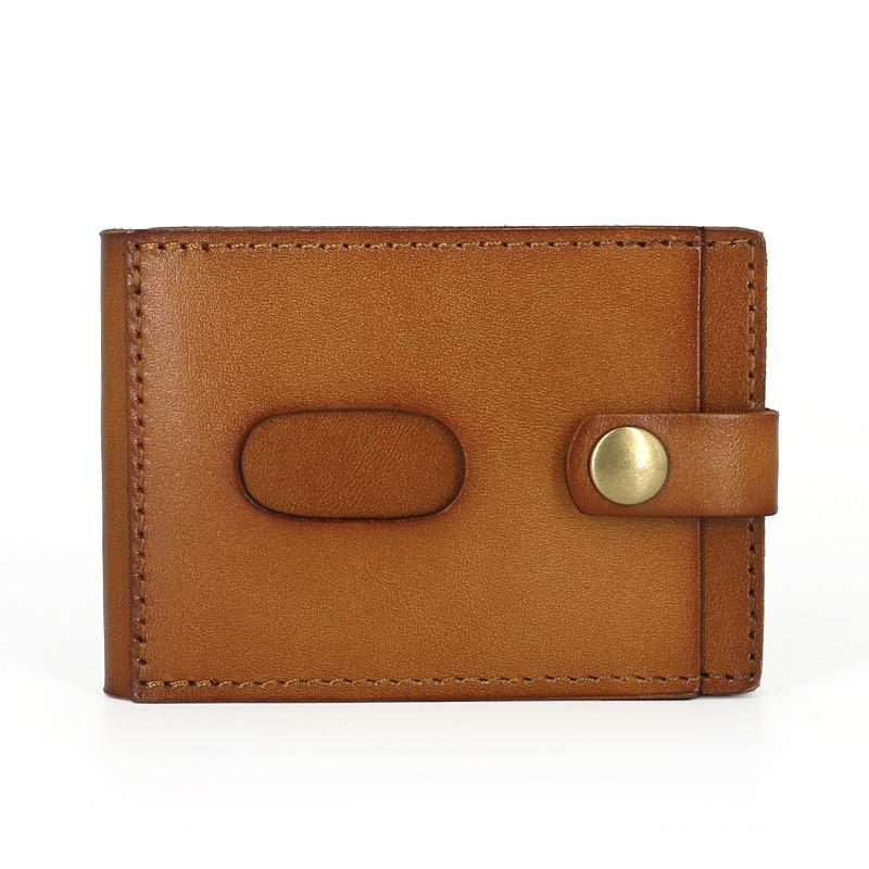 Moda 2020 genuínos homens de couro carteira Lazer bolsa de couro mulheres carteira para C6154 livre titulares de cartão de homens carteira