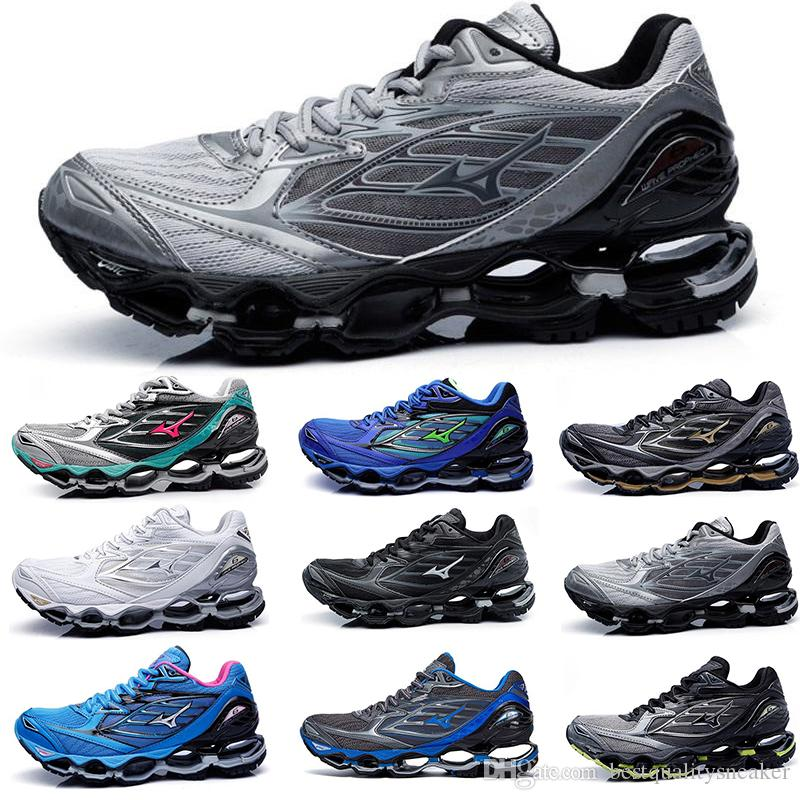 mizuno wave womens trainers