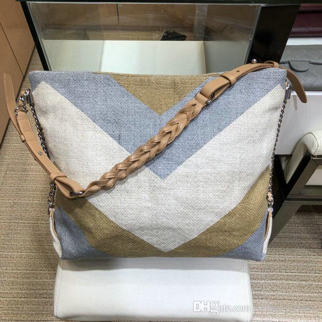 kadın çantası Kanvas ünlü marka debriyaj çanta çanta hakiki deri çanta Bez kova çanta bayanlar moda çantalar ücretsiz kargo