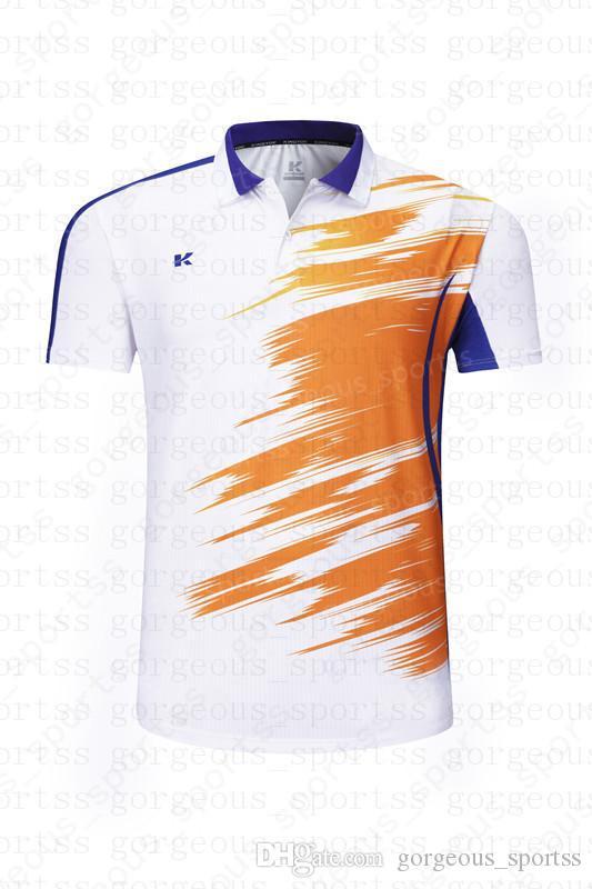 Lastest Homens Football Jerseys Hot Sale Outdoor Vestuário Football Wear Alta Qualidade 2020 02424