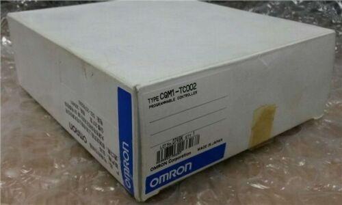 1pcs جديد اومرون CQM1-TC002 تي كيو