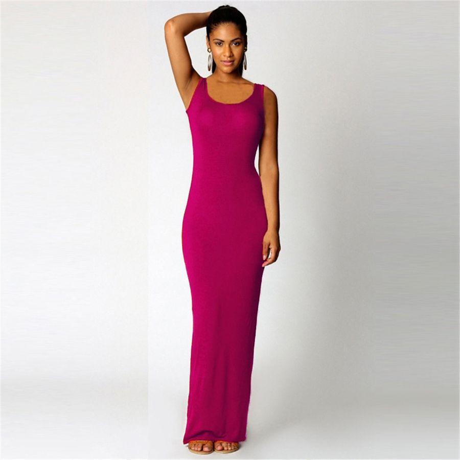 2020 la manera ocasional de las mujeres del cortocircuito del verano del partido de tarde de vestir de manga Beach Mini vestido de las nuevas señoras del color puro corto Vestidos Vestidos # 374