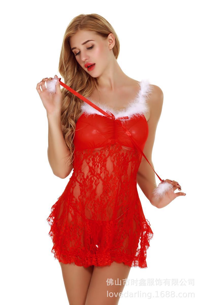 Lencería Sexy Per de Pijama Lencería Robas Para Mujer Notte Nightwear Robe Pijamas Bathrobe Da Femmes Bath Donna 26 Pigiami Lenceros WOMA OJVH