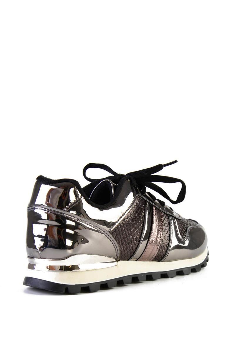 Bambi Platinum Women « s Casual Shoes G0445051939