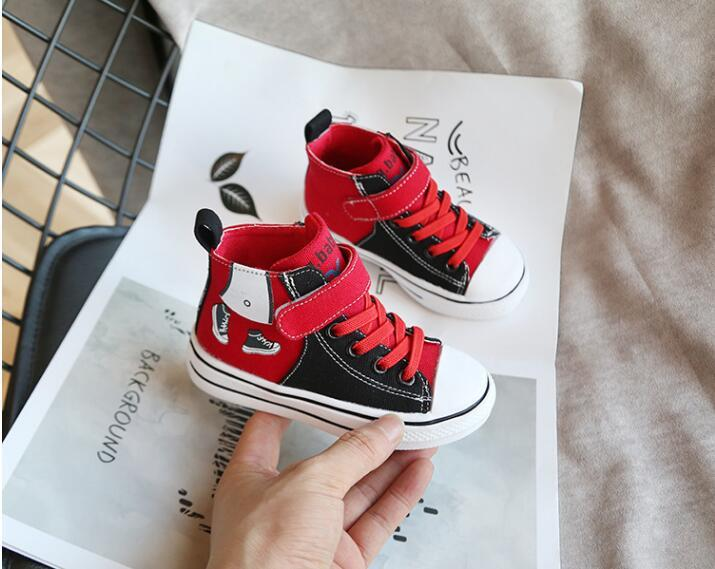 inexpensive kids shoes