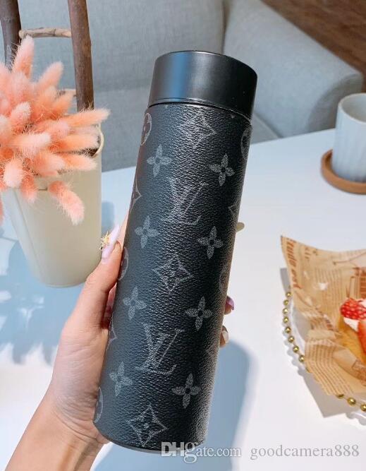 más reciente es de acero inoxidable lente de la cámara taza con tapa regalos Nueva fantástico taza de café taza de té de la novedad Caneca Lente Copas Vasos de 300 ml
