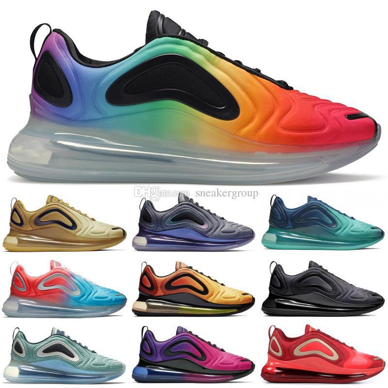 2020 Be True Sneaker Тройной Black Men Женская обувь Белый Hyper Багровый Future обсидиан синий Fury стилиста кроссовки 36-45
