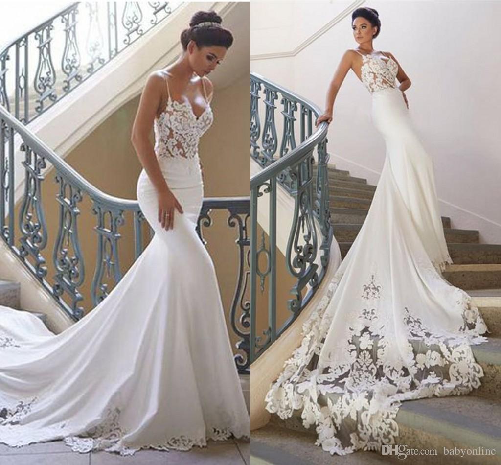 Acheter Populaire Vendre Robes De Mariée