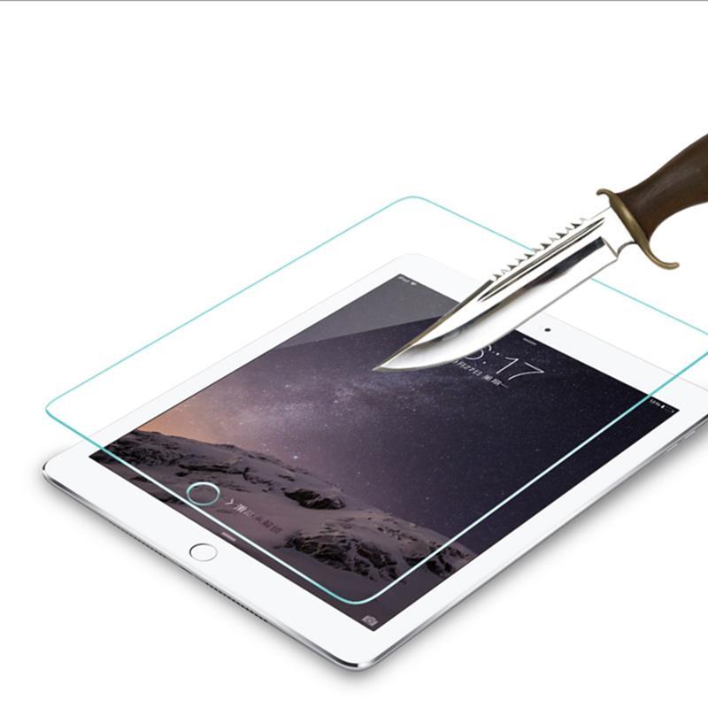 Закаленное стекло пленка Screen Protector для IPad Mini 1 2 3 Tablet экран протекторы Tablet Аксессуары Dropshipping