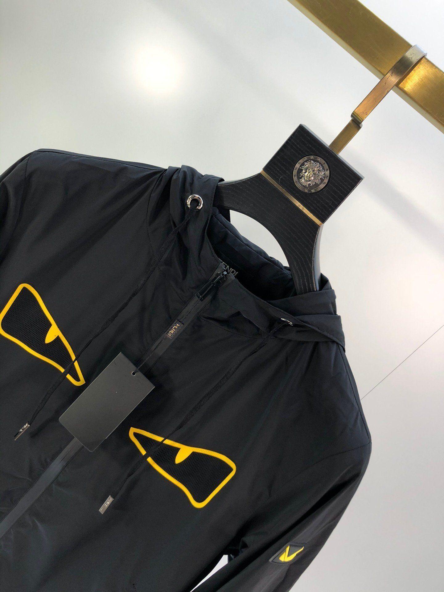 2020 homens jaquetas de alta qualidade nova queda de mangas compridas JXRRW0HJQJKS moda casaco casuais