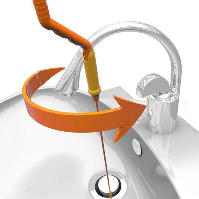 2020 Кухня Ванная раковина Drian Канализационные Dredge фильтр Очиститель Сито кальян волос Catcher засорить Очистка Remover крючок инструмент