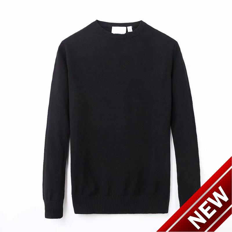 JCNO мода черный свитера для мужчин мода с длинным рукавом Крокодил вышивка пара свитера осень свободные пуловеры свитера для женщин бесплатно