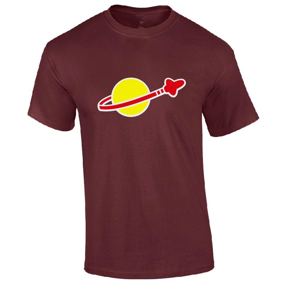 Футболка бренд дизайн мужчины ретро Шелдон Купер весело мужские O шеи футболки прохладный логотип смешные мужские печати рубашки Camiseta груза падения