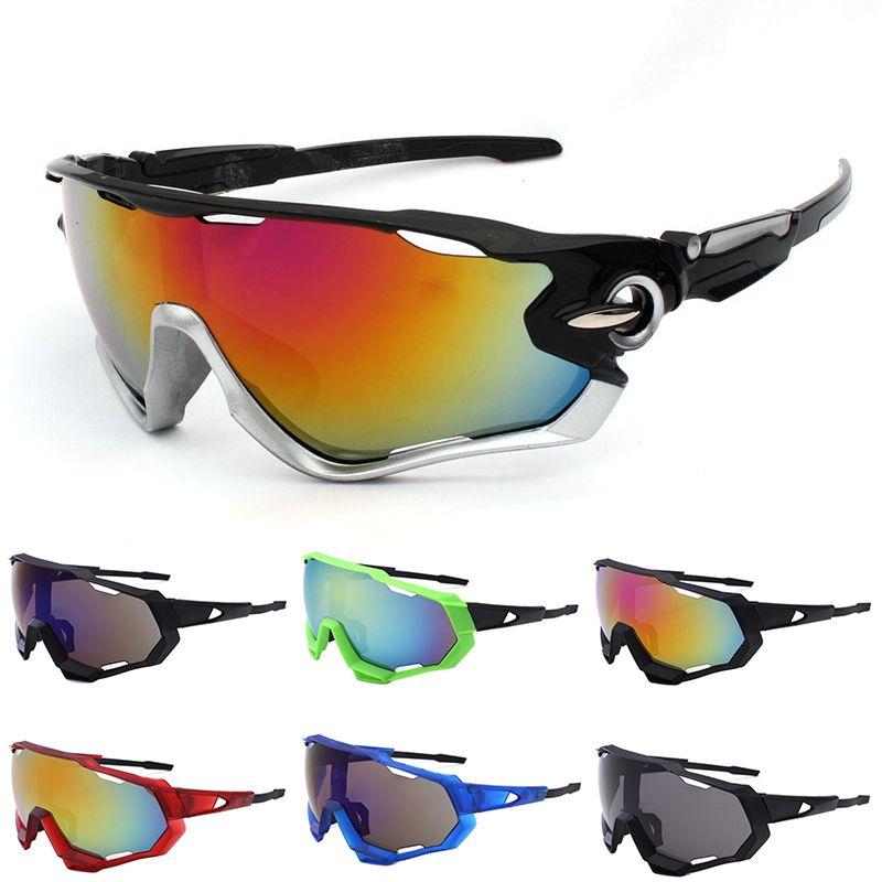 Homens Mulheres eyewears Sports Ciclismo Outdoor polarizador Óculos Hot Grey Óculos de sol pretos 2020 Caminhadas Correndo Driving Eye Designers Acessórios