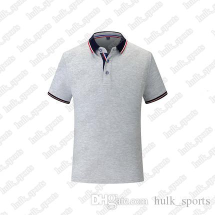 2656 Spor polo Havalandırma Hızlı kuruyan Sıcak satış En kaliteli erkek 201d T9 Kısa kollu tişört rahat yeni stil jersey71088