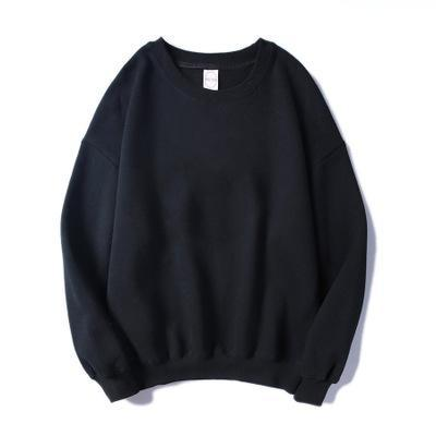 Hommes Harajuku Sweat-shirts surdimensionnée Hommes japonais Streetwear noir à capuche Homme Hiphop Hoodies d'hiver de haute qualité