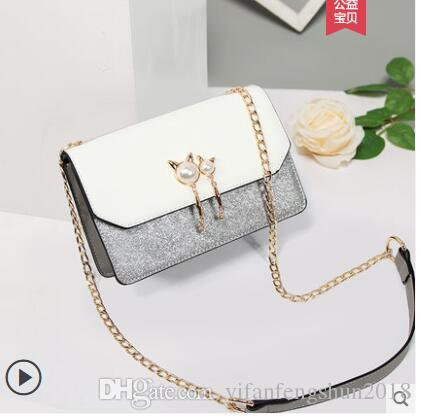 Hot Sale Crossbody Bags For Women PU Leather Luxury Handbags Designer Phone  Bag Retro Floral Shoulder Print Pattern Chain Clutch Women Bag 3fe1e88b16