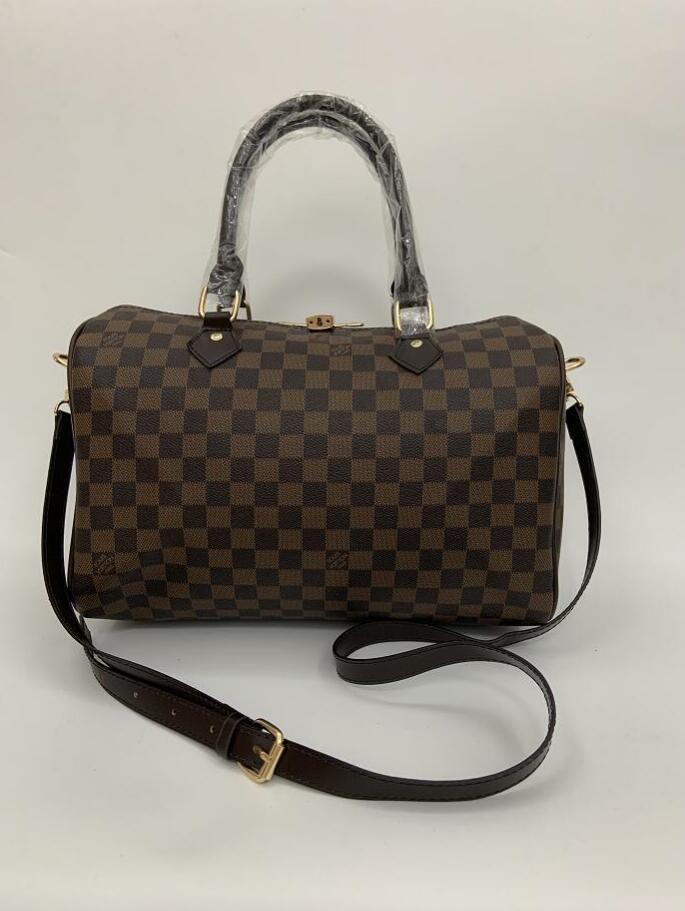 Shoulder Bags Handbag Designer Fashion Women Handbags Ladies Crossbody Bag Tote Bags PU Leather Manual Unique Popular Bag with serial number