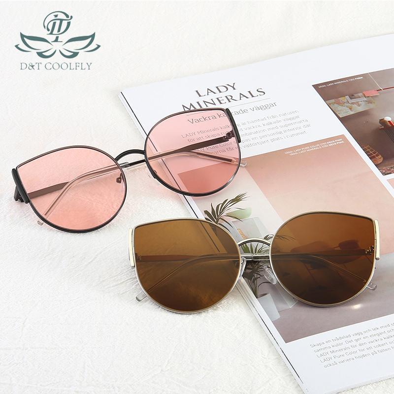 2020 Лето Новая Мода Солнцезащитные Очки Женщины Мужчины Кошачий Глаз Большая Рамка Солнцезащитные Очки Для Женщин Улица Оснастки Очки
