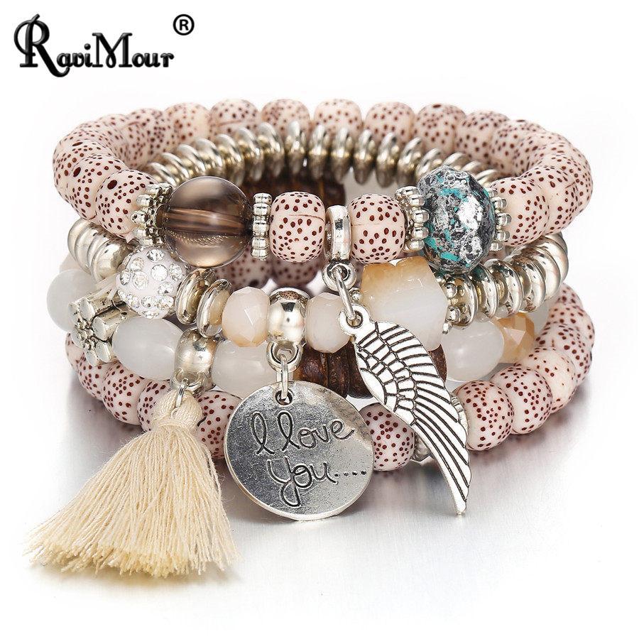 bracelet femme love