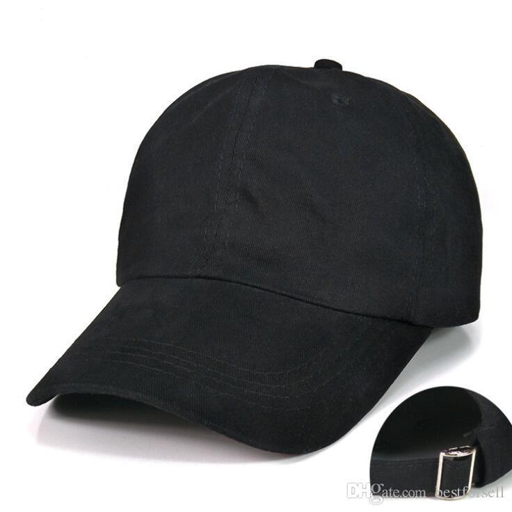Nova moda em branco liso Snapback Cap Tiger Men mulheres Designer Sports Hats Bonés de beisebol Casual Hip-Hop 1b Hat