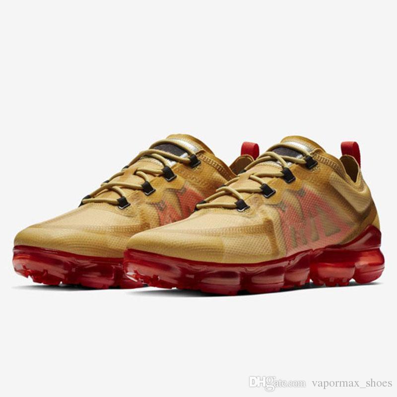 Tn Cny 2019 Plus Shoes Iron Man Running Trainers Triple Black Red Run In Metallic Designer Shoes Men Women Sneakers