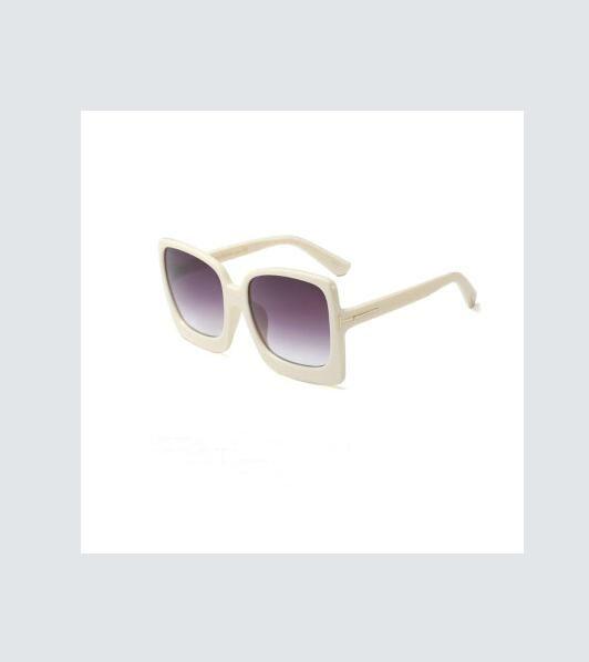 Женщина очки верхняя новая новая мода для дизайнера 2018 человек 9787 Очки Ford Качество Солнцев Новые Солнцезащитные Очки Линзы с коробкой Tom Xilho