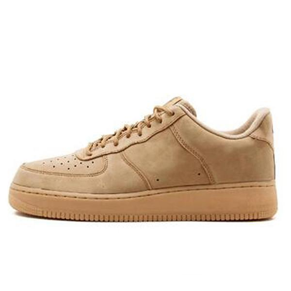 عالية الجودة ورخيصة الثمن بالجملة 1 عالية منخفضة أسود رجل أبيض أحذية كرة السلة nike air force 1 one af1 1S النساء الرياضة في الهواء الطلق المدربين الأزياء أحذية رياضية