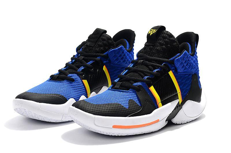 Scarpe Primaverili 2019 Why Not Scarpe Da Basket Da Uomo Zer0.2 Sneakers Zero 2 Zero2 Russell Westbrook II Formato Da Basket 40 46 Scarpe Da Calcio