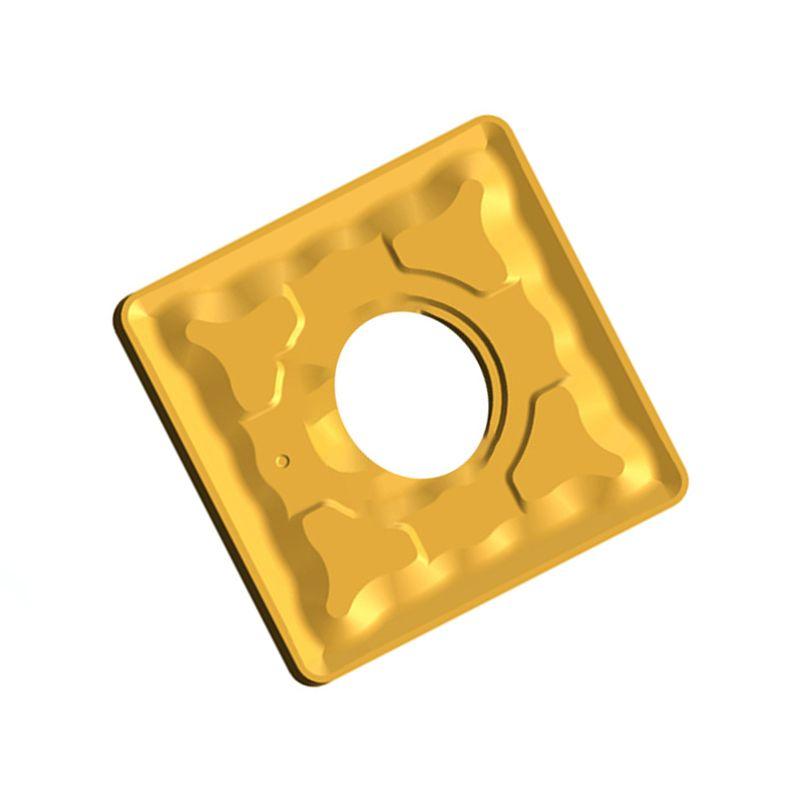 inserts en carbure 10PCS SNMG120408 GM GP1225 SNMG120412-GM GP1225 Livraison gratuite