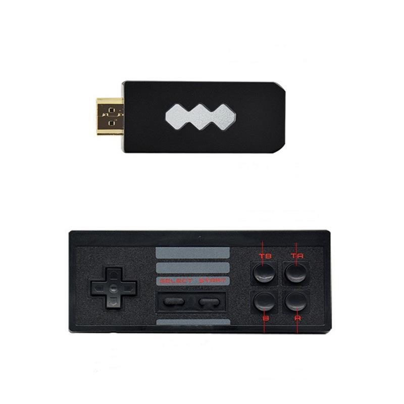 2019 La nuova mini console di gioco portatile può memorizzare 620 giochi NES e scatole al minuto