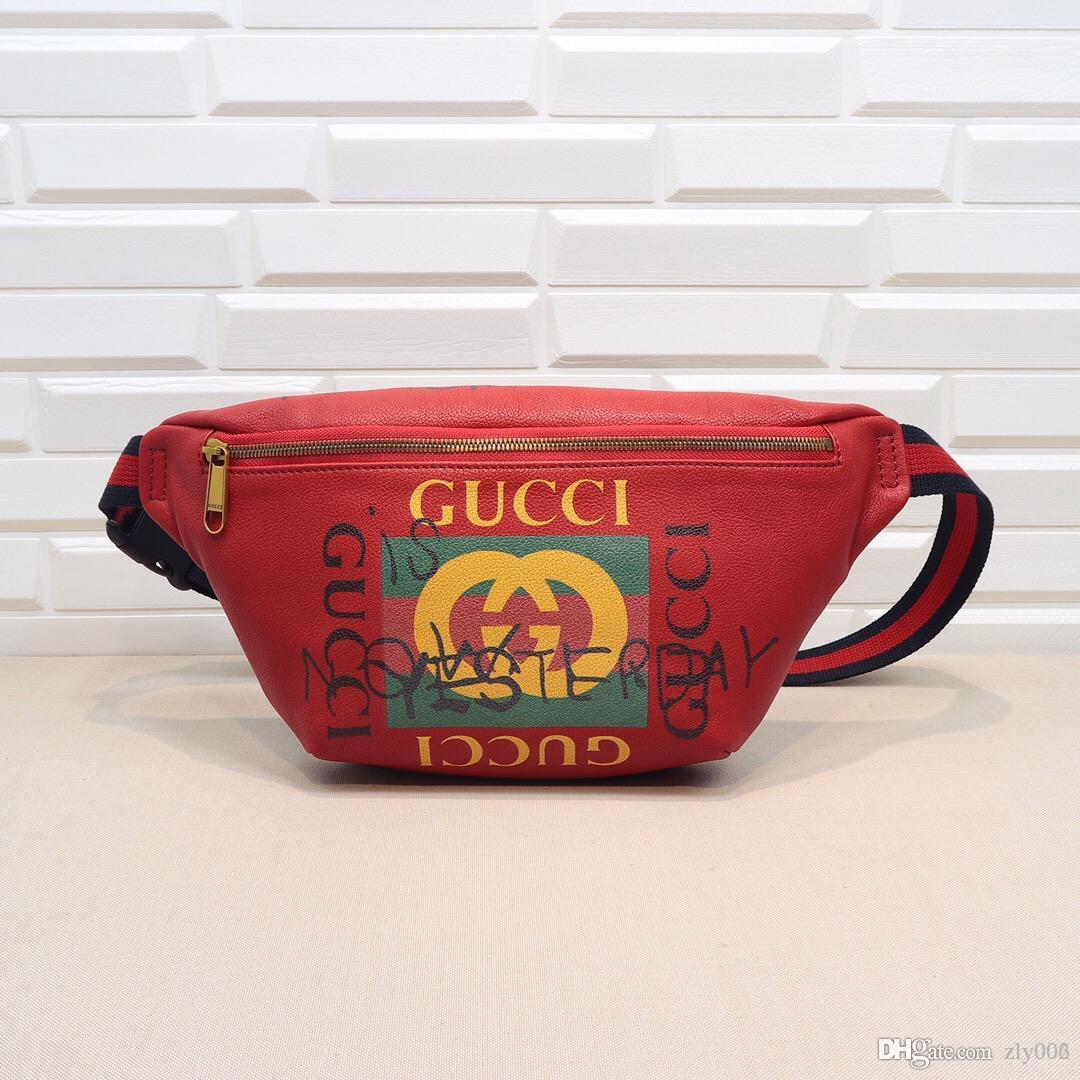 2020 NEW3 classico zaino moda donna uomini migliore borsa delle signore borsa a tracolla essenger Crossbody di Shiping