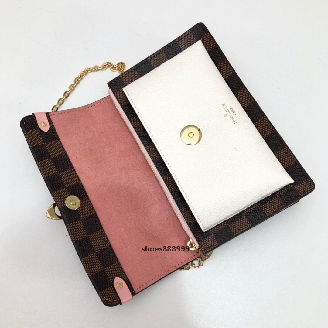 luxeconcepteur 31 4Z 2020 sacs à main designerd sacs de luxe embrayage sac fourre-tout épaule sacs en cuir PU dames sacs de femmes porte-monnaie