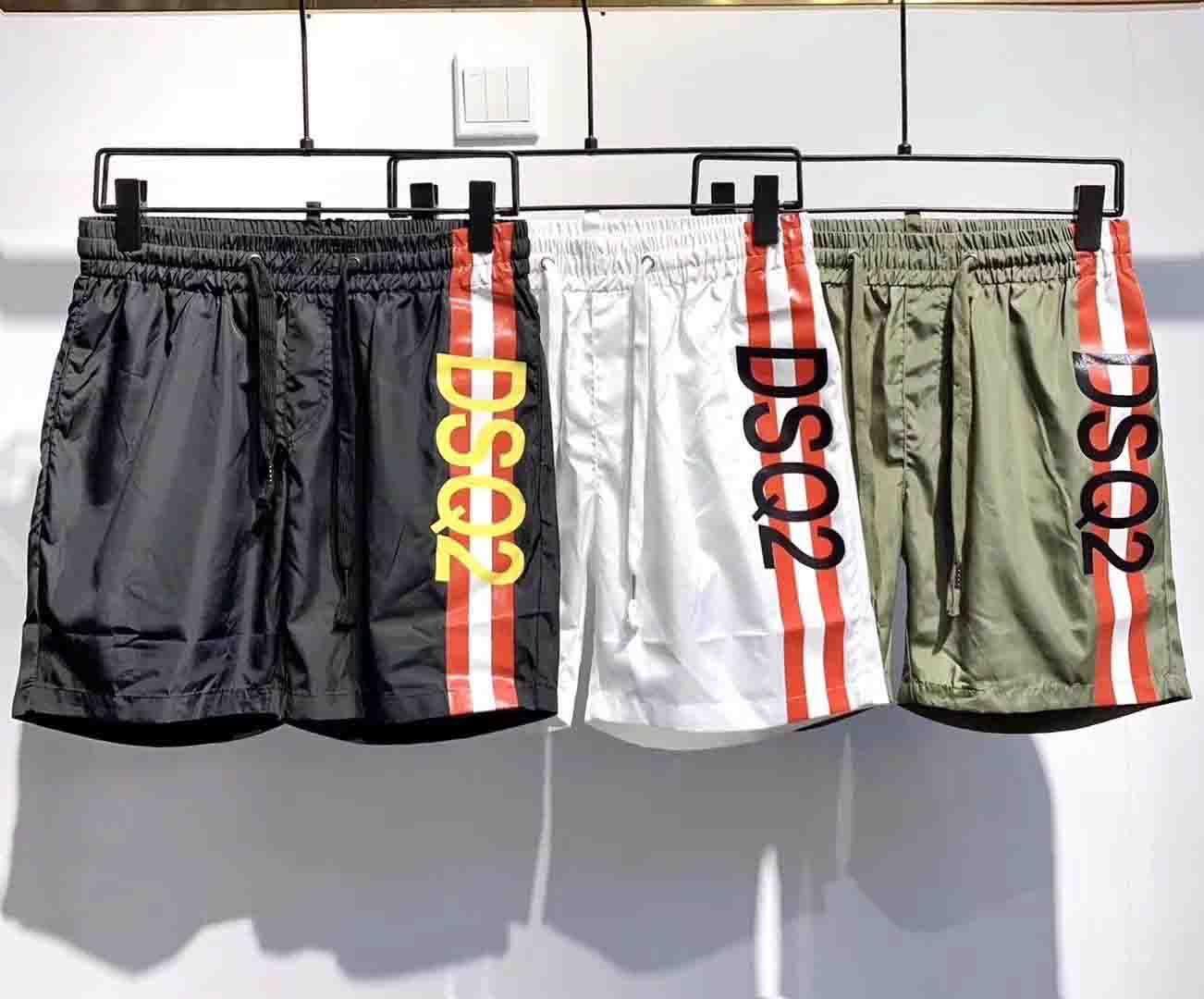 Summer beach pants luxury Mens designer SwimWear Beach surf Shorts Hot nylon beach pants man Swim Board Quick drying Shorts Casual shorts